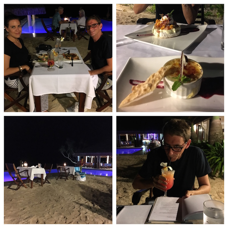 Breaks Beach Resort