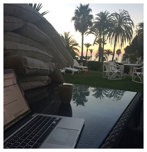 Working Remotely in Spain
