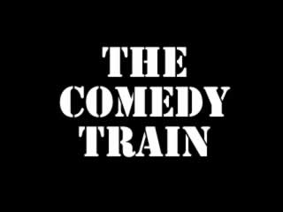Comedy Train Melbourne