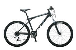 GT Avalance Mountain Bike