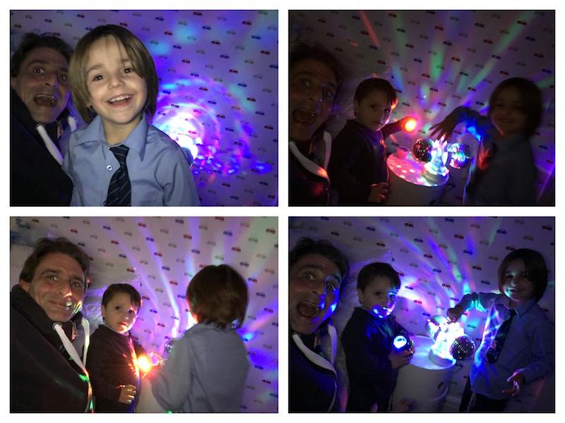 Disco Disco Party Party