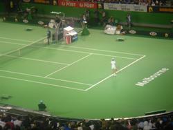 Melbourne Australian Open 2006