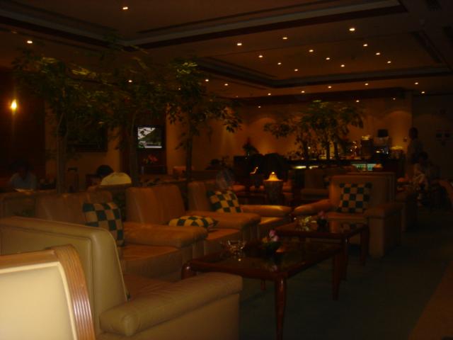 Dubai 1st Class Longue