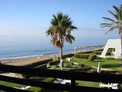 coral beach,marbella,spain