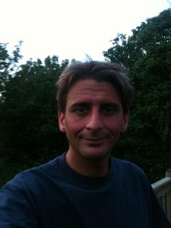 Simon Donn Whitefield Balcony