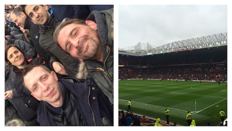 MUFC v MCFC