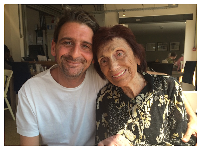 Grandma Lunch