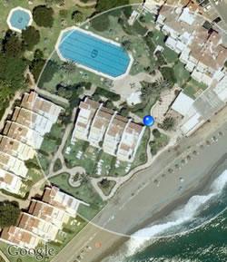 Marbella Beach Spain