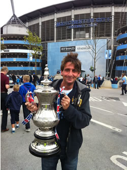 FA CUP,Manchester City