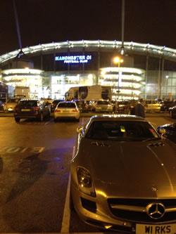 Christmas Day,Manchester City,Etihad Stadium