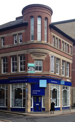 Linley and Simpson Estate Agency Leeds
