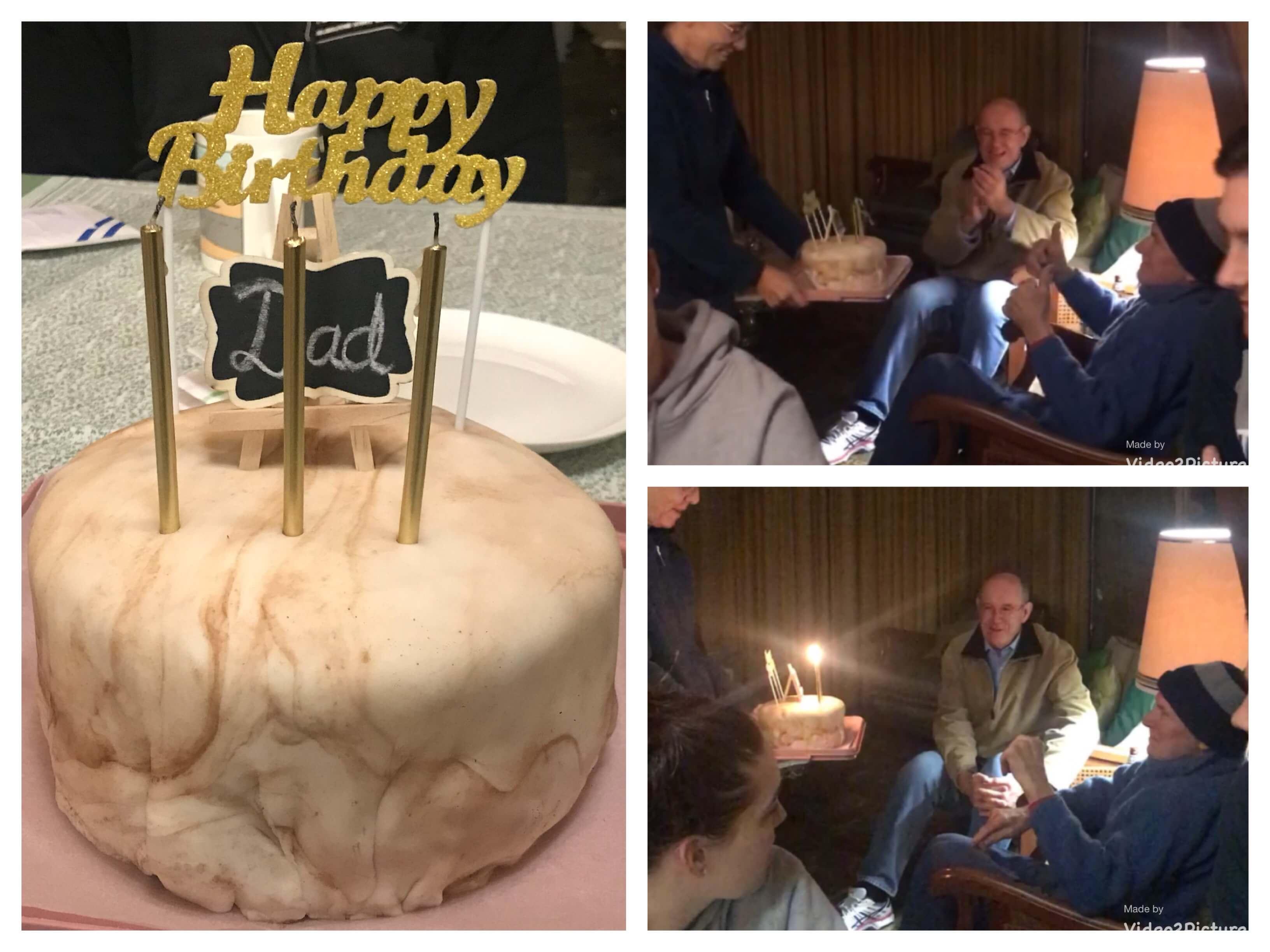 Neil Birthday