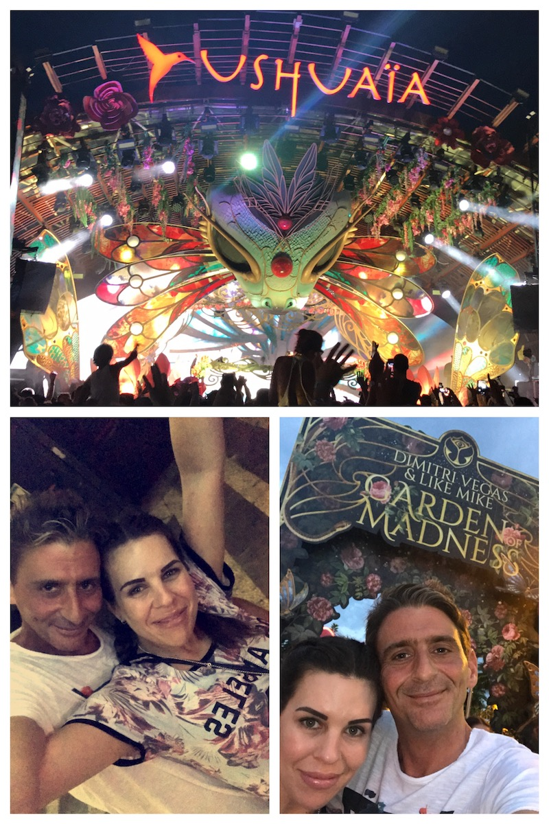 Tomorrowland @ Ushuaia