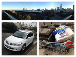 Vue Grande Southbank Melbourne