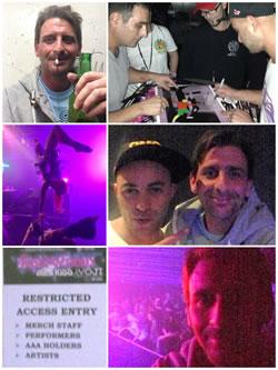 DJ Alex Kidd