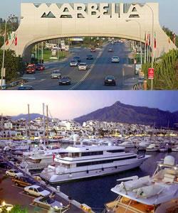 puerto banus,marbella,spain