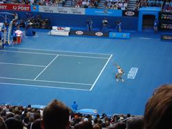 James Blake - Australia Open 2008