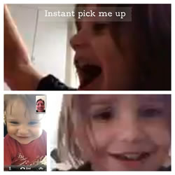 facetime,nephews,apple