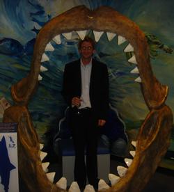 globall Charity Ball Melbourne Aquarium