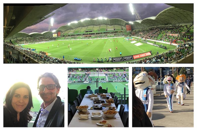 MCFC Melbourne
