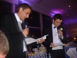 Marcus Wedding 2010